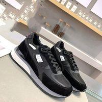 2021Designers Mens Luxuries 트레이너 여성 운동화 캐주얼 신발 Chaussures Luxe Espadrilles Scarpe Firmate Aishang MJH002