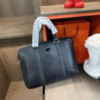 Lüks Tasarımcılar Çanta Erkek Çanta Omuz Çantalar Hakiki Deri Sırt Çantalar Tote Messenger Çanta Evrak Çantası Dizüstü Cüzdanlar