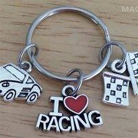 Я люблю гоночные спортивные слова очарование 931 Q2