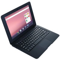 10.1 pollici NetBook Android 7.1 System 2G + 16G Laptop wireless