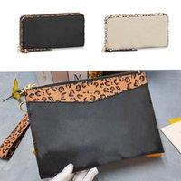 Feminino selvagem em designer série designers bolsas de embreagem sacos womens carteira portátil bolsa de armazenamento de arquivos