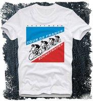 티셔츠 Kraftwerk 투어 드 프랑스 70 년대 전자 Synth Avant Garde 빈티지 레트로