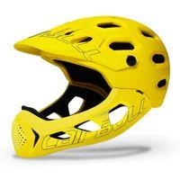CAIRBULL ALLCROSS 2020 Новый горный кросс страны велосипед экстремальный спортивный защитный шлем