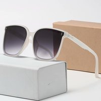 2021 المصممين النظارات الشمسية الفاخرة الأزياء الأنيقة جودة عالية الاستقطاب للرجال النسائية الزجاج uv400