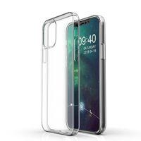 Мягкий TPU Clear Smartphone Case Прозрачные чехлы сотового телефона для iPhone 13 Pro Max iPhone11 Promax 12 xs xr x 8 плюс Galaxy S20 Fe S10 Note10 Lite A20S A21S OPPO Realme 7 6