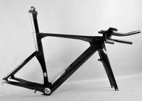 Cornici Bike Costo DPD per Time Trial Cinese OEM Cornice in carbonio FM087