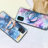 Cell Phone Mounts & Holders Stand Holder Case For A51 A71 A50 A21S A70 A20e A41 M51 M31 A40 Galaxy S20 S10 S9 S8 Note 20 10 9 Plus U