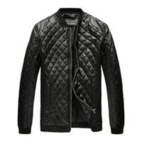 Мужские костюмы Blazers Pyjtrl Осенние мужские мужские плещеные пальто свободно в куртке X770