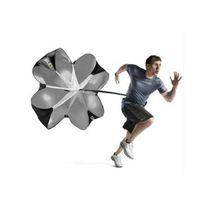 Resistance Bands Soccer Speed Parachute Strength Training Umbrella Football Basketball Running Exerciser Drag Parachutes