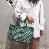 Original Modell Luxus Designer Marke Einkaufstasche Frauen Mode Klassische hochwertige Leder Großraum Schulter Sohn Mutter Mommy Taschen Handtasche Brieftasche Geldbörse