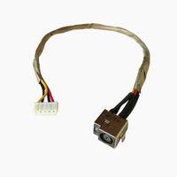 DC in Power Jack Harness Kabelsteckstecker 480474-001 für HP Pavilion DV7-1000 Computerzubehör