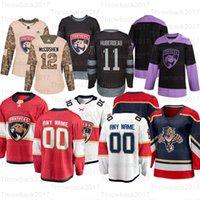 Custom Florida Hockey Jerseys 11 Jonathan Huberdeau 68 Mike Hoffman 22 Troy Brouwer 3 Keith Yandle 63 Evgenii