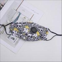 Jewlery Trendy Bling Designer Mask for Women Face Body Jewelry Night Club Decorative Jewellery Party Masks Kka7883#703 QMOK