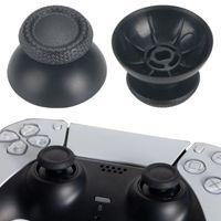 gamepad ABS thumbstick الإبهام العصي للبلاي ستيشن 5 ps5 تحكم التناظرية عصا التحكم كاب غطاء الفطر الروك dhl فيديكس ems السفينة حرة