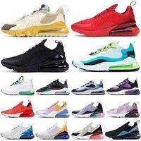 2018 novos sapatos de corrida homens mulheres de alta qualidade tênis barato preto branco vermelho azul grenn chaussure homme sapatos de esportes tamanho 36-45 wr6c