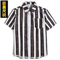 عارضة الأعمال الكورية الرجال مخطط قميص طويل الأكمام 3d مطبوعة بلون اللباس اللباس الرسمي القمصان الرسمية ل camisa masculina الرجال