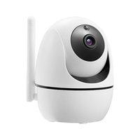 Cámara IP inalámbrica WiFi 360 CCTV Cámara Mini PET Video Video Video Cámara con WiFi Monitor de bebé YCC365 1080P Hogar inteligente