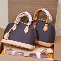 Luxus designer handtasche mode taschen frauen klassische stil totes hohe qualitätseinkaufstasche reise street design berühmte Briefdruck mini kreuzkörper 4 farbe