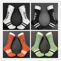 Erkek Basketbol Hava Jordam Moda Renkli Spor Futbol Çorap Elite Gençlik Köpekbalığı Çorap Ter Renkli Saf Hip Hop Çorap