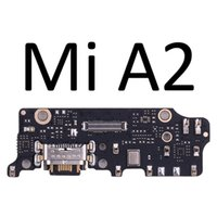 Power Charger Dock USB Charging Port Plug Board Flex Cable for Mi A2 Lite A1 A3 AXYB