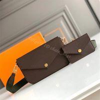 Senhora Wallet Crossbody Ombro Embreagem Saco Bolsa Feminina Bolsa Impresso Totes Bolsas Bolsas Bolsas Mochilas Mochila Luxurys Designers 2021 Mulheres Sacos Bolsas