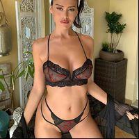 Сексуальная мода кружевной нижнее белье набор женских трексец вышивка транспрентные бюстгальтерские бюстгальтеры Ультра тонкий тонкий белье