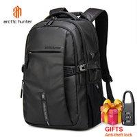 ARCTIC HUNTER Outdoor Climbing Backpack for Men Women Light Large Capacity Man Bags Hiking Bagpack Travel Schoolbag Mochila Male