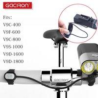 Bike Lights Gaciron Bicycle Light Wire Switch Switch يناسب جميع سلسلة المصباح Series V9C-400 / V9F-600 / V9C-800 / V9S-1000 / V9D-1600 / V7D / S