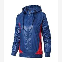 Designer Windbreaker Winter Sweatshirt Hoodies Women Jackets Coat Jacket For Woman Hoodies Long Sleeve Hooded Zipper Cloth