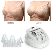 Gesäß Lifter Becher Vakuum-Butt Hubgerät Massagetherapie Körperformung Brustpumpe Schröpfen Vergrößerung Büste Größer Hüfte Enhancer