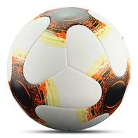 Rus Premier Futbol Topu Resmi Boyutu 5 Boyutu 4 Futbol Gol Ligi Topu Açık Spor Eğitim Topları Bola De Futebol