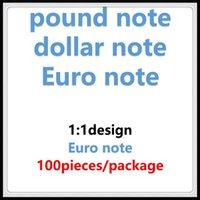 Geld 100 Qualität High u.s. stücke / paket währung schnell großhandel papier 100-2 kopieren requisiten versand velj kflnu