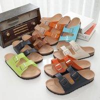 805 ARIZONA MAYARI GIZEH STREET SERVEN SELLECTORES HOMBRES HOMBRES MUJERES PINA PISOS SANDALIAS SANGE UNISEX SANDY BEAH Zapatos casuales Imprimir Tamaño mixto 34-45