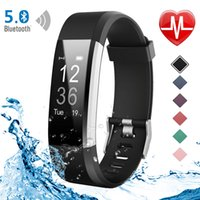 Funasera Smart Watch Men Women Heart Rate Monitor Blood Pressure Fitness Tracker Smartwatch for ios android +BOX