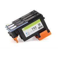 Ink Cartridges Print Head For 792 Printhead CN702A CN703A CN704A DesignJet L26100 L26500 L26800 Latex 210 260 280 Printer