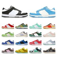 Üst SB Düşük Dunk PRM Orta Köri Dunks Erkek Kadın Ayakkabı Platformu Tasarımcı Spor Kaykay Sneakers UNC Night Hali Kentucky Eğitmenler Sneaker Chaussures 36-47
