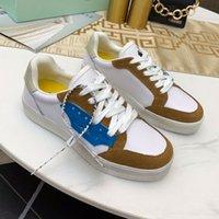 Yüksek kaliteli rahat ayakkabılar kadın düşük üst tuval lace up tasarımcı klasik erkek spor kurulu ayakkabı koç kutusu 35-40