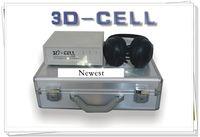 3D خلية NLS الصحة محلل الجسم محلل العلاج غير الخطي نظام التحليل الكامل الجسم الماسح الضوئي باللغة الإنجليزية الإسبانية الروسية الألمانية البلغارية التشيكية الإيطالية الصينية