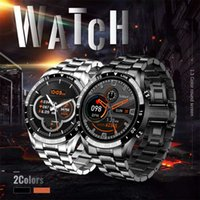 2021 new fashion men's and women's watches leisure multicolor waterproof trend watche UL1P