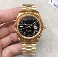 U1 завод на свидание DateJust Man Wash Sapphire Mechanical автоматические часы из нержавеющей стали мужская деловая мода Festina подарок на наручные часы 4JGD