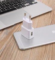 급속 충전 전체 2A 벽 어댑터 단일 USB 포트 핸드폰 여행 어댑터 직접 홈 충전기 전원 4 S6 S7 - 품질 A