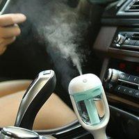 1 قطع 12 فولت سيارة الهواء المعطر النفط الناشر البخار تنقية البسيطة ضباب المرطب رائحة fogger صانع ai e4b11