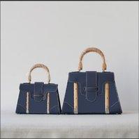 Borse di alta qualità Fashion Lussurys Designer Designer Crossbody Womens Borse Tote Portafogli Titolare della carta Borsa Borsa GOYA Mini Saigon Sacchetto KK