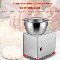 5kg 8kg Stainless Steel 1500W Stand Mixer Egg Whisk Blender Dough Automatic Kneading 220V 110V Stirring Pasta Machine