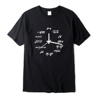 Casual Kısa Kollu Komik Yaratıcı Baskı Erkekler T Gömlek O-Boyun Örme Rahat Kumaş Sokak