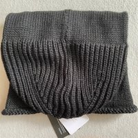 Two glasses goggles beanies men autumn Pullover knitted hat with visor skull caps outdoor sports hats women uniesex beanies MN23