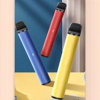 Puff Bar Plus XXL 800 Puffs Einweg-E-Zigaretten-Vape-Pod-Gerät-Kartusche 550mAh-Batterie 3,2ml Vorgefüllte Pods Stick Puffplus