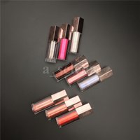 Lèvres Maquillage 9 Couleurs Vitamine Clear Lip Gloss Gloss Liquide Lipstick Lipgloss 9ml