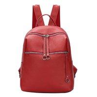 المرأة حقيبة المد حقيبة المد و البرية الجلود الناعمة طالب بسيط بسيط # G2 نمط