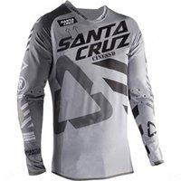 جديد سباق المنحنى جيرسي الدراجة الجبلية الدراجات جيرسي crossmax قميص ciclismo الملابس سانتا كروز mtb دراجة نارية جيرسي الرجال 2021